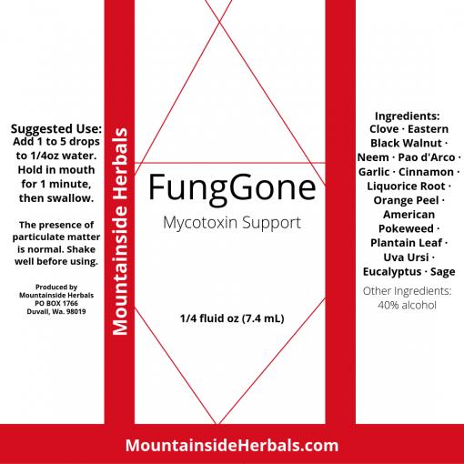 FungGone